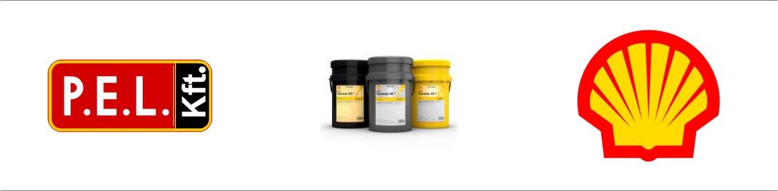 Shell Corena - Kompresszorolajok