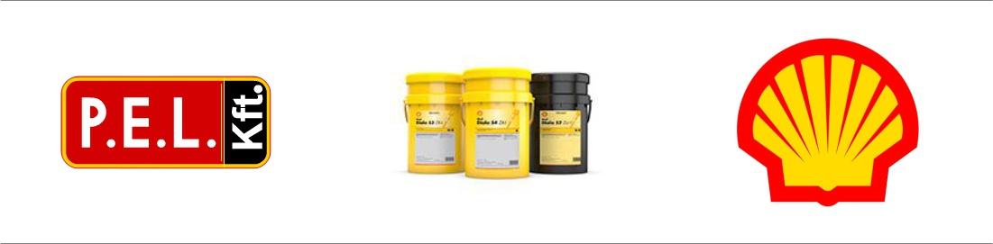 Shell Diala - Transzformátor olajok
