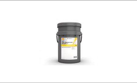 Shell Gas Compressor Oil - Gázkompresszor olajok