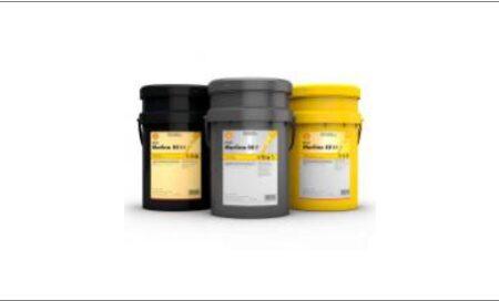 Shell Morlina - Cirkulációs és csapágyolajok