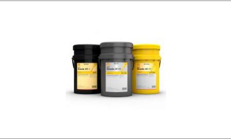 Shell Omala - Ipari hajtóműolajok
