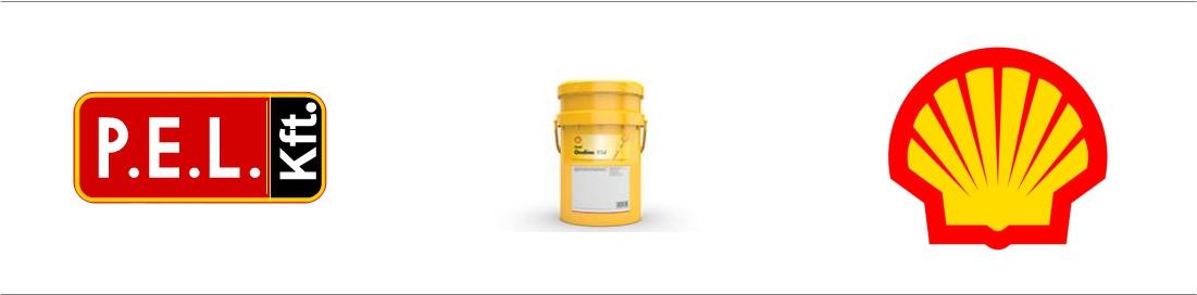 Shell Ondina - Technológiai és gyógyászati olajok