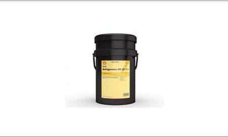 Shell Refrigeration Oil - Hűtőkompresszor olajok