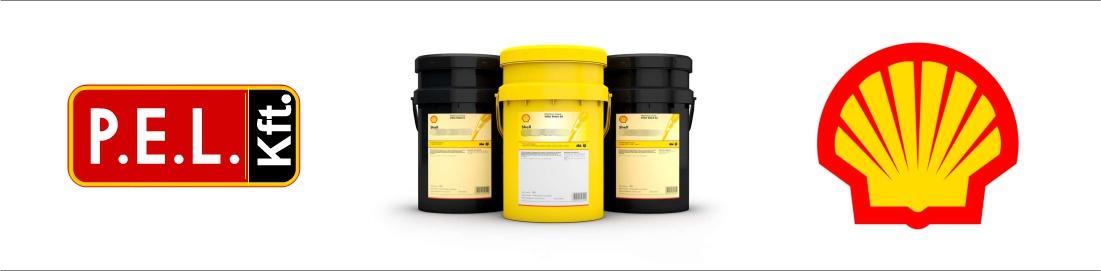 Shell Air Tool Oil - Préslégszerszám olajok