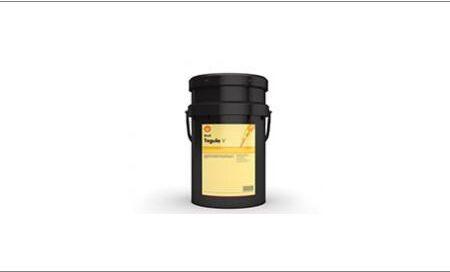 Shell Tegula - Hőkőzlő olajok