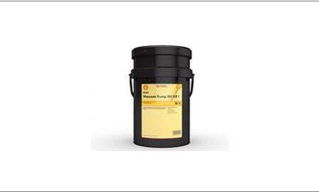 Shell Vacuum Pump Oil - Vákuumszivattyú olajok