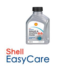 Shell Brake and Clutch Fluid fékrendszerek és hidraulika