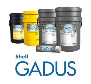 Shell Gadus kenőzsírok