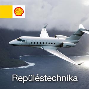 Repüléstechnika