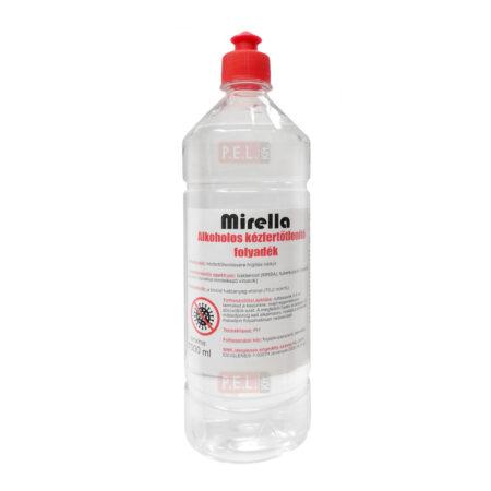 Mirella - Kézfertőtlenítő 1000ml